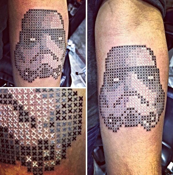 cross-stitching-tattoos-eva-krbdk-space invader